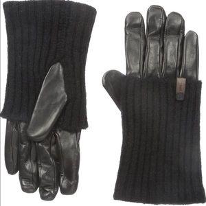 RUDSAK Genova Leather Gloves